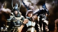 - Dissidia Final Fantasy -