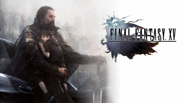 ~ Final Fantasy XV ~