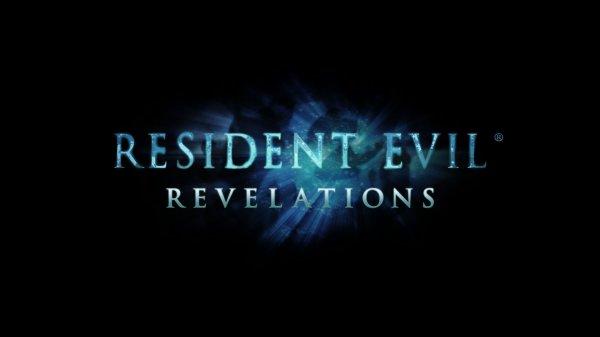 Resident Evil Revelation