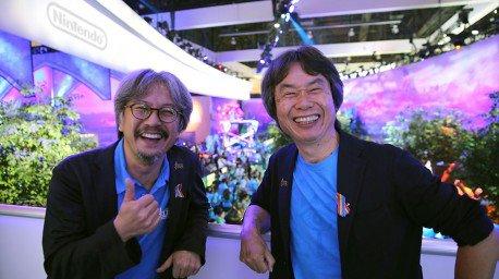 Récapitulatif E3 2016 Nintendo