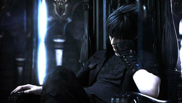 Last Remeber [ Fan Fiction Final Fantasy XV avec FinalXIIIFantasy ]