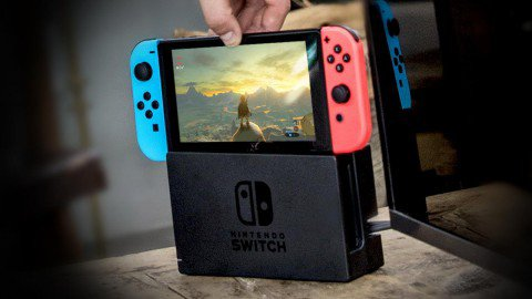 Switch ? Yes or No ??