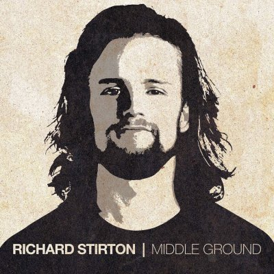 Richard Stirton - Middle ground