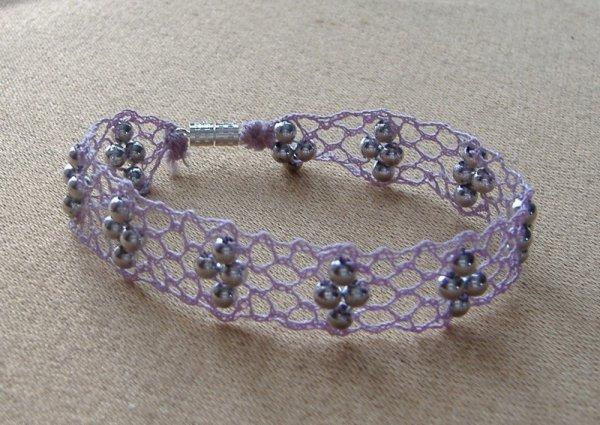 Bracelet violine