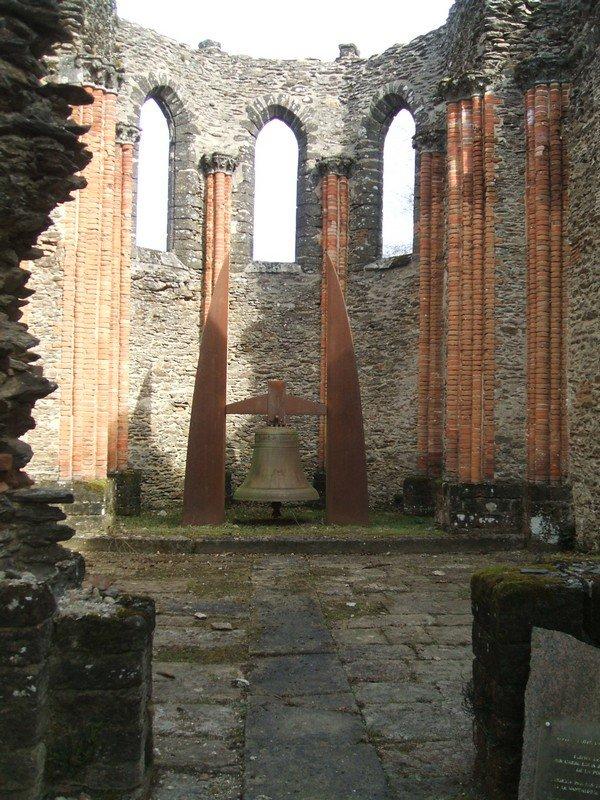La Chapelle du Mont-Gargan, aujourd'hui