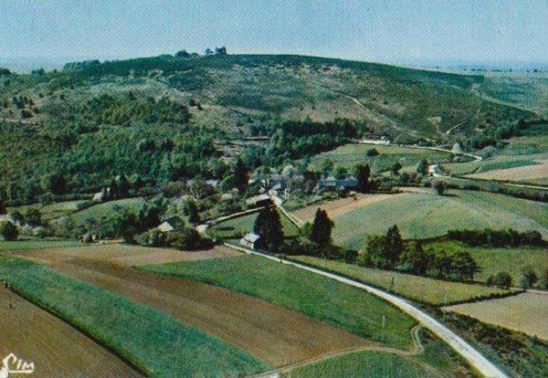 Saint-Gilles les Forêts