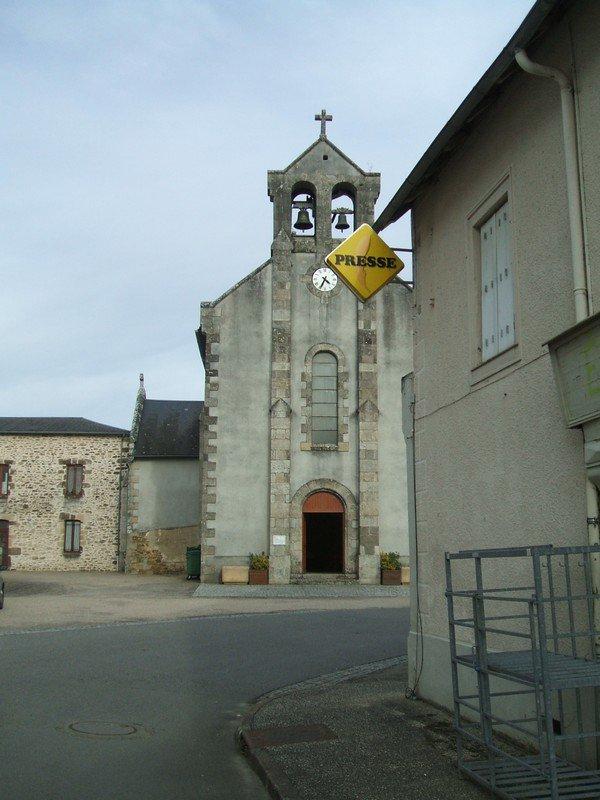Sussac (Haute-Vienne), aujourd'hui
