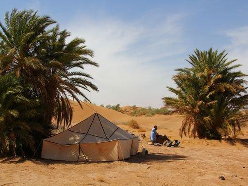 Les beautés du Maghreb