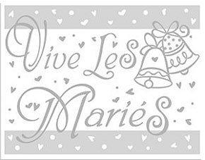 MARIAGE A L'HONNEUR