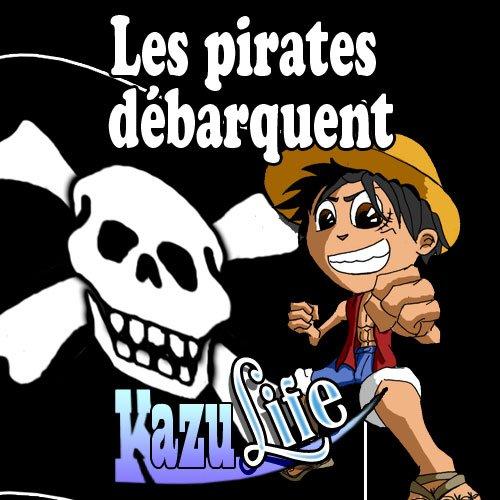 Quête Pirate