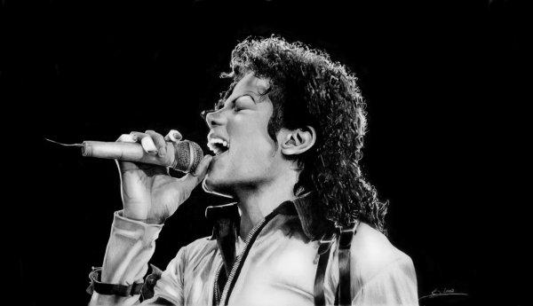 Dans un monde débordant de haine, nous devons oser espérer.  Dans un monde débordant de colère, nous devons oser réconforter.  Dans un monde débordant de désespoir, nous devons oser rêver.  Dans un monde débordant de méfiance, nous ne devons jamais cesser de croire...   ( Michael Jackson )