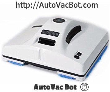 Most Effective Window Cleaning Robot Capital Square