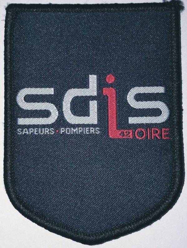 SDIS DE LA LOIRE