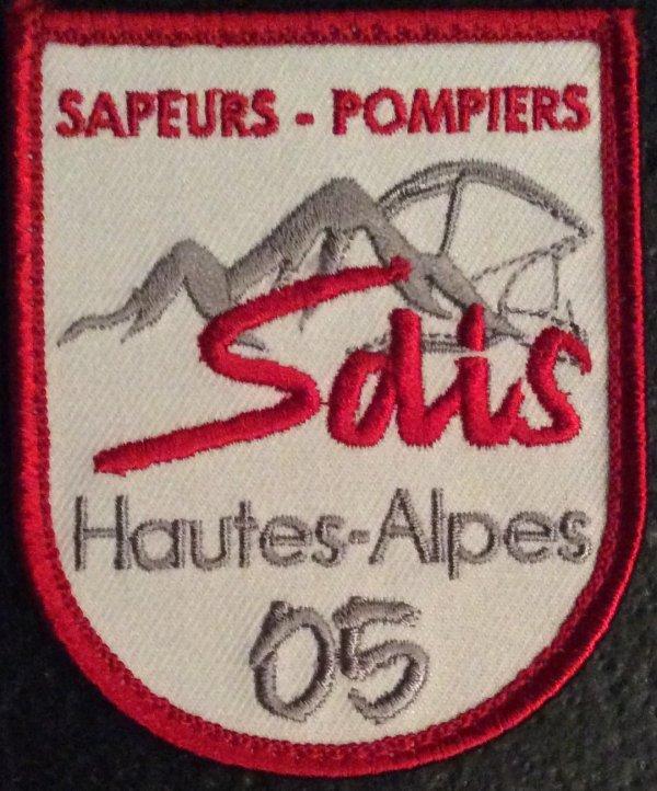 SDIS DES HAUTES ALPES