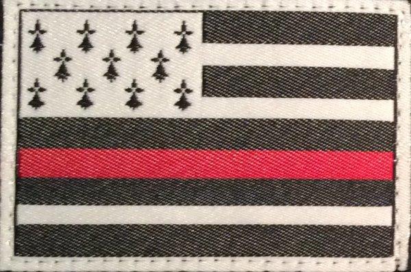 BTRL BREIZH THE RED LINE