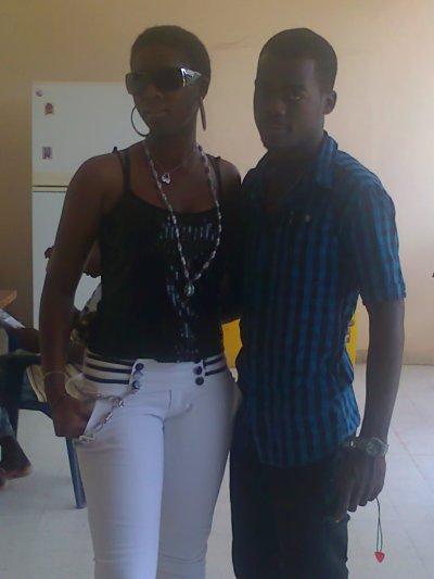 mw et ma petite cousine a yamoussoukro