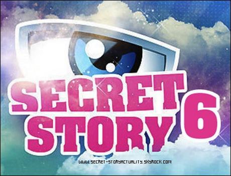Le blog revient pour Secret Story 6!