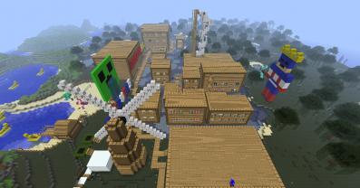 Minecraft/Aedicraft 2