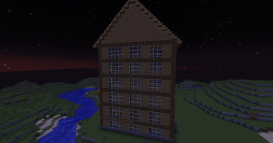 Minecraft/Aedicraft 3