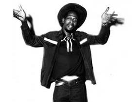 GREGORY ISAACS (1973)