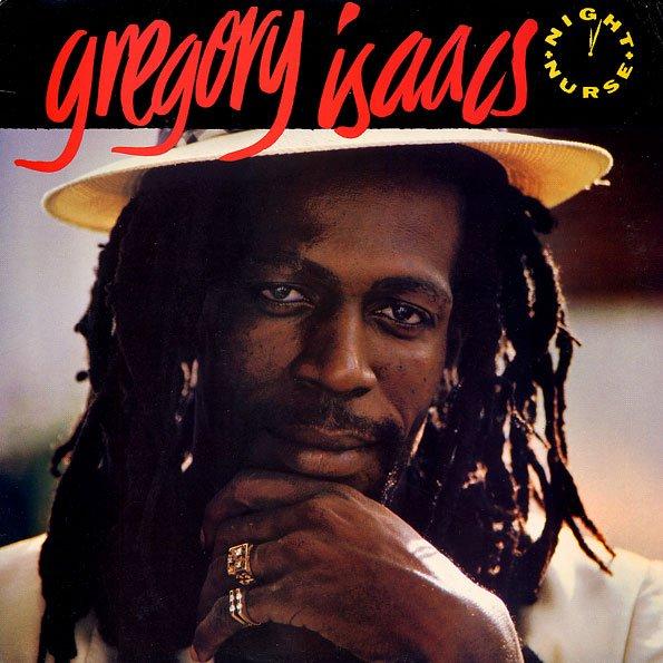 GREGORY ISAACS (15 juillet 1951 / 25 octobre 2010)