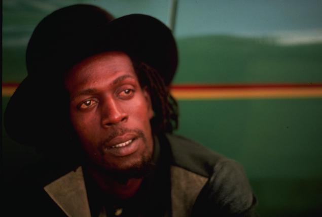 "GREGORY ISAACS & MAX ROMEO - ""Push it down, rub it down"" (1973)"