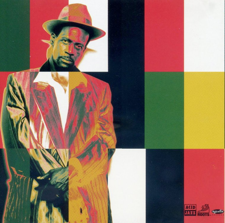 "GREGORY ISAACS - ""House of Leo"" (1988)"