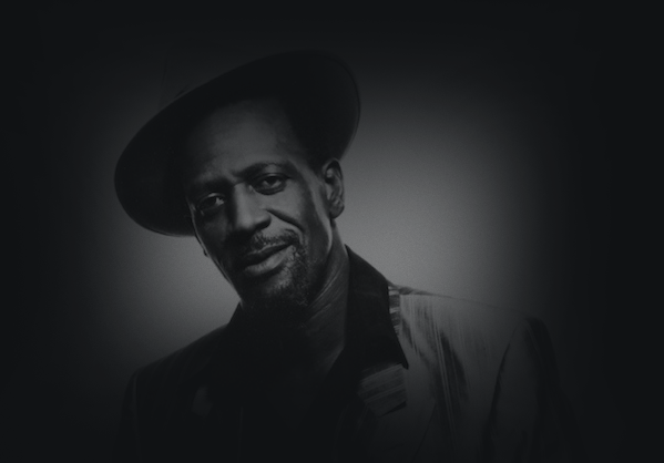 """GREGORY ISAACS - """"Insecure"""" (1988)"""