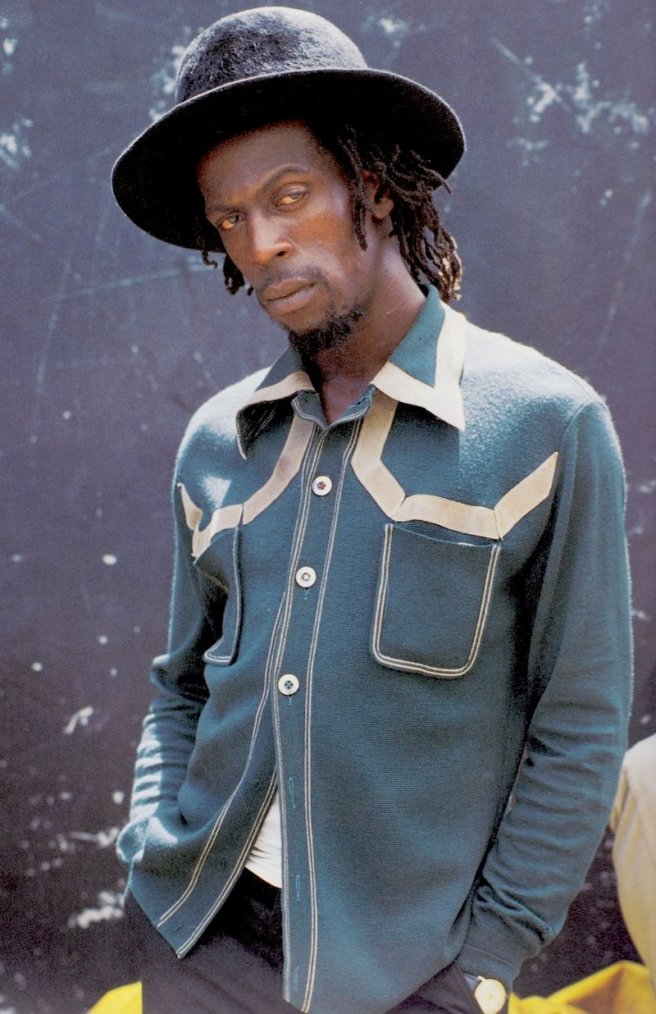 "GREGORY ISAACS - ""Conversation"" (1979)"