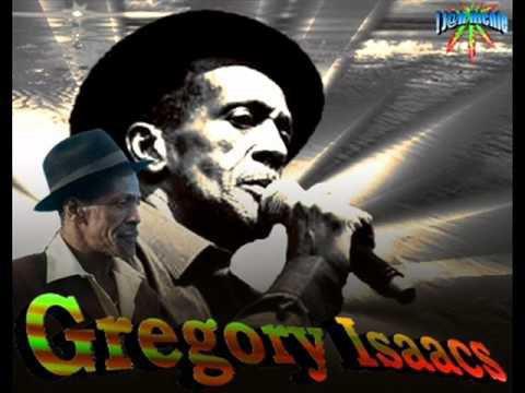 "GREGORY ISAACS - ""Medley"" (LIVE)"