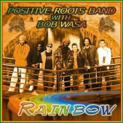 "POSITIVE ROOTS BAND  & GREGORY ISAACS - ""Oh Johnny"""