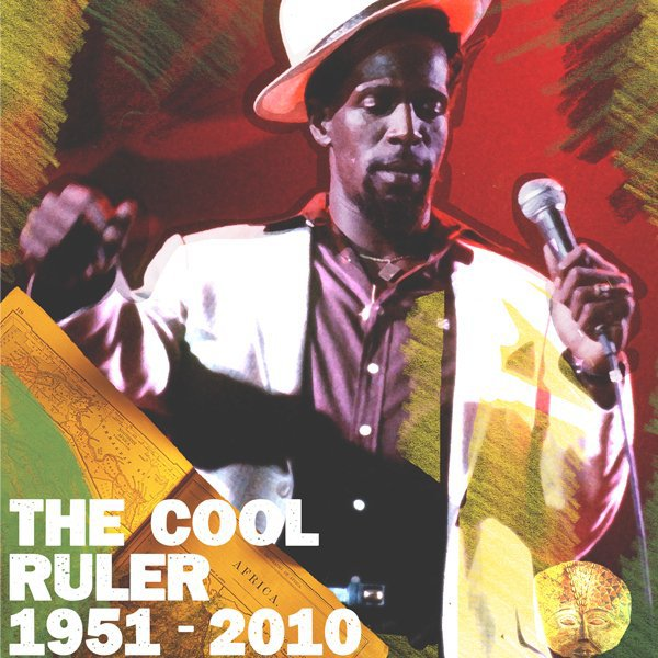LAYERS OF SOUL - TRIBUTE TO GREGORY ISAACS