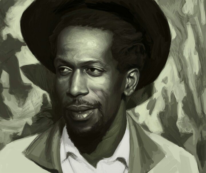 "GREGORY ISAACS - ""MORE GREGORY"" (1981)"