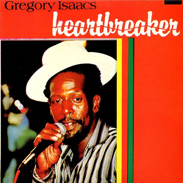 "GREGORY ISAACS - ""SOLITARY CONFINEMENT"" (2001)"