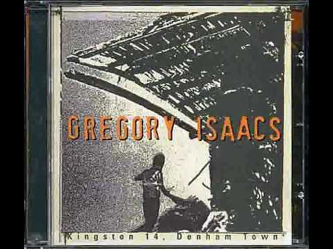 "GREGORY ISAACS - ""KINGSTON 14, DENHAM TOWN"" (2005)"