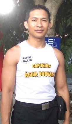 la capoeira et les acrobaties avec plein de Gifs animés