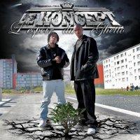 L'espoir du ghetto / Trop de mauvaises vibes (2009)