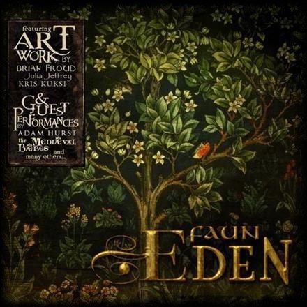 Eden / Golden Apples (Faun) (2011)