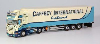 SCANIA CAFFREY INTERNATIONAL IRLAND.