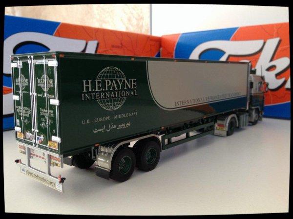Dernier article sur le Scania H.E Payne.