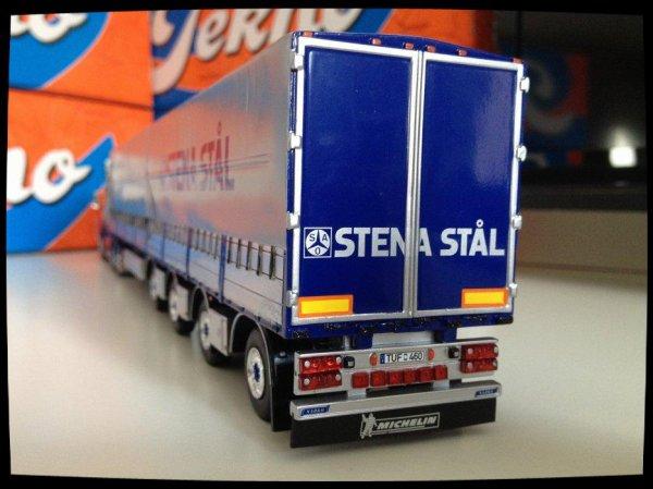 suite et fin Stena Stal.