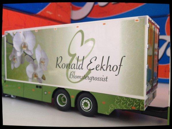 Suite et fin Ronald Eekhof.