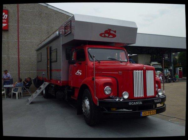 Suite Truckshow J.Peeters.