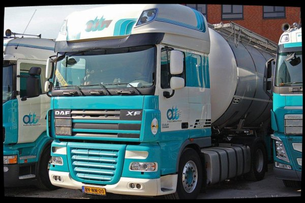Suite Scania Peter Wouters.
