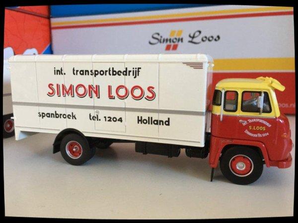 Suite du Scania-Vabis LB 76.