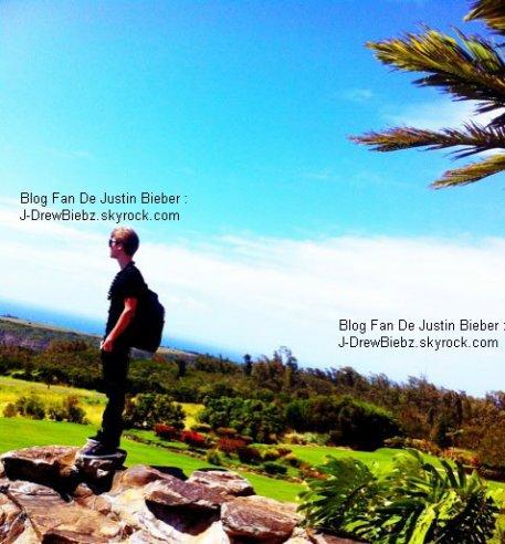 Nouvel Article, Justin Accusé de Plagiat, des Photos et des Nouvelles de La Web-Miss