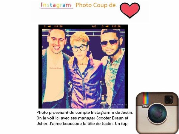 Une Future Famille Bieber?? -Photo Instagram - Justin dans le livre des records - Témoignage de Justin à propos du 11 Septembre - Tatouage de Selena et biens d'autres!