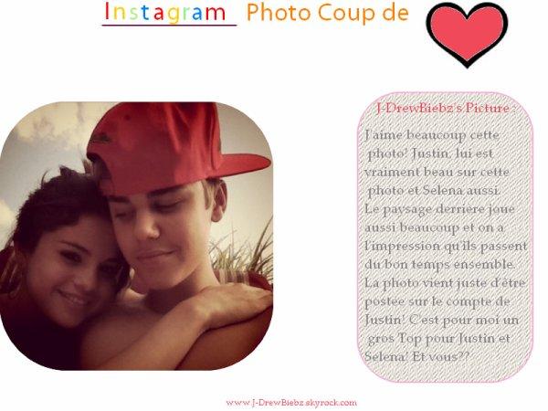 Photo Instagram - Top/Flop du look de Justin - Justin invité au mariage de Kim Kardashian