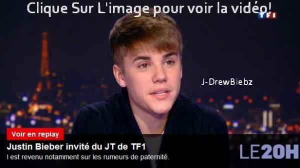 La Journée De Justin à Paris en détails!