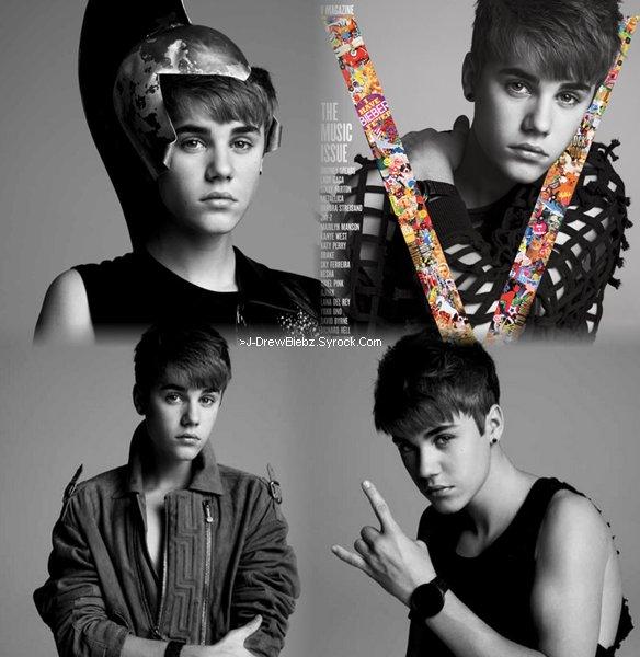Justin Au Mexique ~ Nouveau Tatouage ~ Ma Vidéo Favorite ~ Nouveau PhotoShoot!